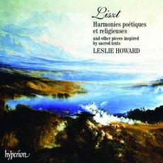 Harmonies poétiques et religieuses by Franz Liszt