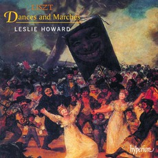 Dances & Marches mp3 Artist Compilation by Franz Liszt