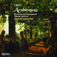 Arabesques mp3 Artist Compilation by Franz Liszt