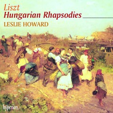 Rapsodies Hongroises mp3 Artist Compilation by Franz Liszt
