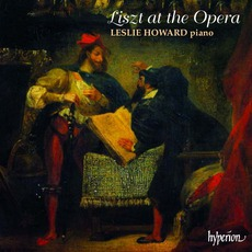 Liszt at the Opera I mp3 Artist Compilation by Franz Liszt