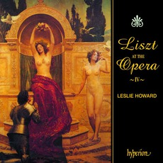 Liszt at the Opera IV mp3 Artist Compilation by Franz Liszt