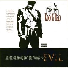 Roots Of Evil mp3 Album by Kool G Rap