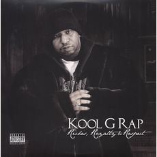 Riches, Royalty & Respect mp3 Album by Kool G Rap
