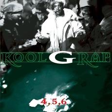 4, 5, 6 mp3 Album by Kool G Rap