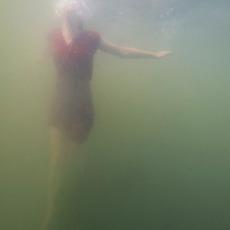 Water Dreams mp3 Album by Robin Bacior