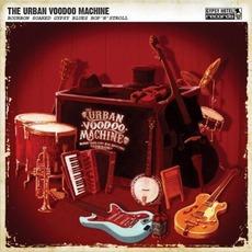 Bourbon Soaked Gypsy Blues Bop 'N' Stroll mp3 Album by The Urban Voodoo Machine