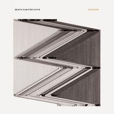 Kintsugi mp3 Album by Death Cab For Cutie
