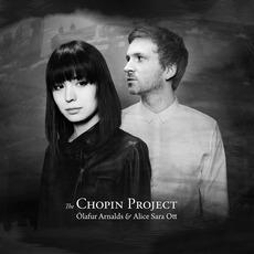 The Chopin Project mp3 Album by Ólafur Arnalds & Alice Sara Ott