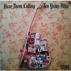 Hear Them Calling mp3 Artist Compilation by Ten Years After