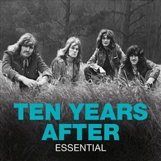Essential mp3 Artist Compilation by Ten Years After