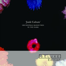 Junk Culture (Deluxe Edition) mp3 Album by Orchestral Manoeuvres in the Dark