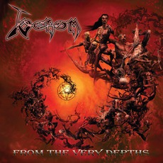 From The Very Depths mp3 Album by Venom