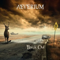 Break Out (Deluxe Edition) mp3 Album by Aeverium