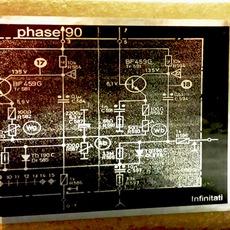 Infinitati mp3 Album by Phase90