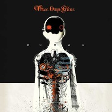 Human mp3 Album by Three Days Grace