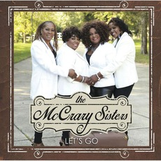 Let's Go mp3 Album by The McCrary Sisters