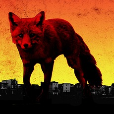 The Day Is My Enemy mp3 Album by The Prodigy