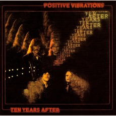 Positive VIbrations (Remastered) mp3 Album by Ten Years After
