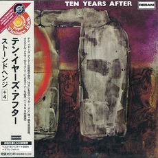 Stonedhenge (Remastered) mp3 Album by Ten Years After