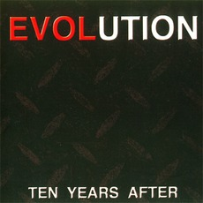 Evolution mp3 Album by Ten Years After