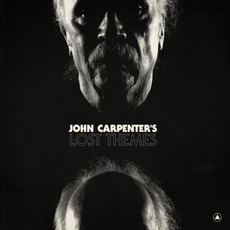 Lost Themes (Deluxe Edition) mp3 Album by John Carpenter