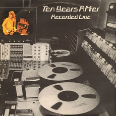 Recorded Live by Ten Years After