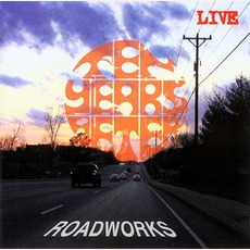 Roadworks mp3 Live by Ten Years After