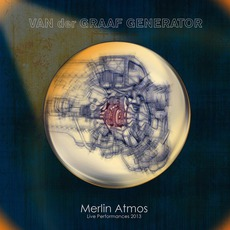 Merlin Atmos (Limited Edition) mp3 Live by Van Der Graaf Generator