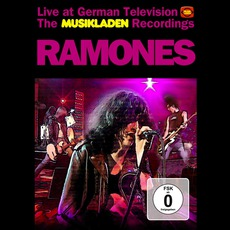Live At German Television: The Musikladen Recordings 1978 mp3 Live by Ramones