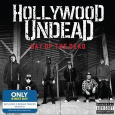Day Of The Dead (Best Buy Edition) by Hollywood Undead