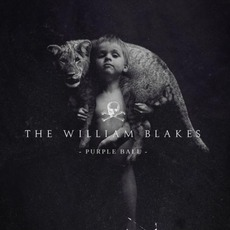 Purple Ball mp3 Album by The William Blakes