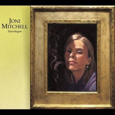 Travelogue mp3 Album by Joni Mitchell