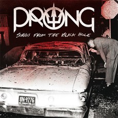 Songs From The Black Hole mp3 Album by Prong