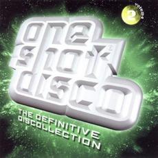 One Shot Disco, Volume 2
