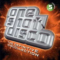 One Shot Disco, Volume 5 mp3 Compilation by Various Artists