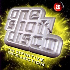 One Shot Disco, Volume 3 by Various Artists