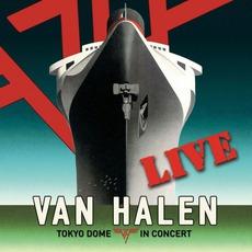 Tokyo Dome In Concert mp3 Live by Van Halen