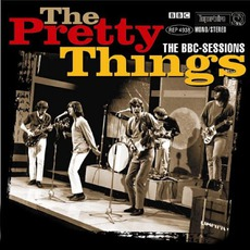 The BBC Sessions by The Pretty Things