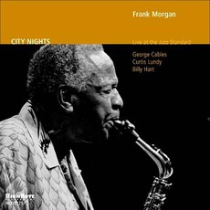 City Nights: Live At The Jazz Standard mp3 Live by Frank Morgan