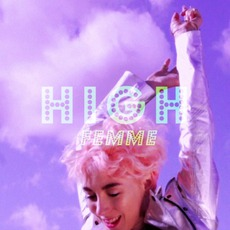 High mp3 Single by FEMME