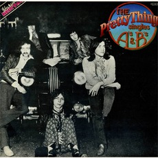 Singles A's & B's by The Pretty Things