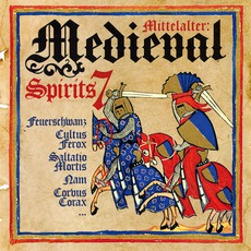 Mittelalter: Medieval Spirits 7 mp3 Compilation by Various Artists