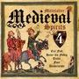 Mittelalter: Medieval Spirits 4