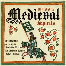 Mittelalter: Medieval Spirits 3 mp3 Compilation by Various Artists