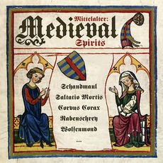 Mittelalter: Medieval Spirits mp3 Compilation by Various Artists