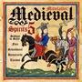 Mittelalter: Medieval Spirits 5