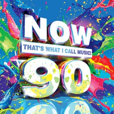 Now That's What I Call Music! 90 by Various Artists