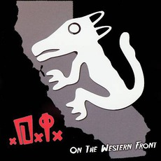 On The Western Front by D.I.