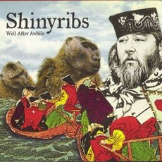 Well After Awhile mp3 Album by Shinyribs